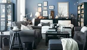 Navy Blue Living Room Decor Navy Blue And Grey Living Room Ideas Nomadiceuphoriacom