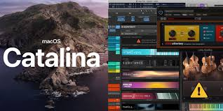 Pro Tools 10 Compatibility Chart Logic Pro On Catalina Dont Update Until You Read This