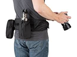 <b>Lowepro</b> updates <b>ProTactic</b> system with modular exterior attachments