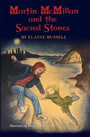 Martin McMillan and the Sacred Stones - Kindle edition by Russell ...