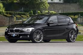 Coupe Series bmw 1 series tech specs : F20 BMW 1 Series in Hartge spec | BMW Car Tuning