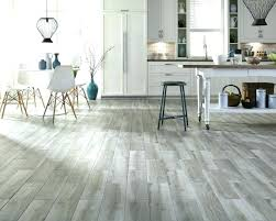 attractive wood look porcelain tile home depot model home