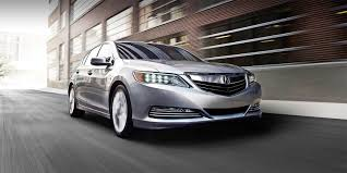 2016 Acura RLX Review Price Specs Features & Photos - Cnynewcars ...