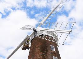 dereham windmill celebrates latest stage of work with reopening event latest norfolk and suffolk news eastern daily press