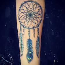 Cute Dream Catcher Tattoos Cute Dream Catcher Tattoo On Arm Photos Pictures and Sketches 82