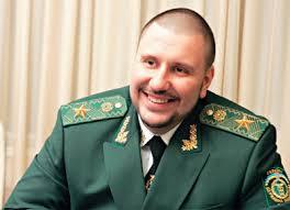 Суд разрешил арестовать экс-главу Минсдоха Клименко - Цензор.НЕТ 2103