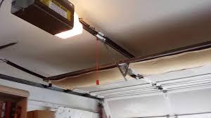 mvp garage door openerVintage Rissland Garage Door Opener  YouTube
