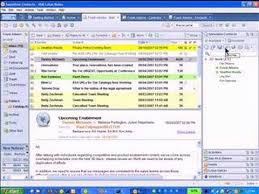 Lotus Notes Lotus Notes 8 New Features Demonstration