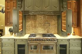 average for kitchen cabinets cost of new installed