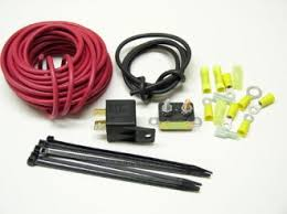 new aeromotive 30 amp fuel pump wiring kit part 16301 aeromotive wiring harness repair Aeromotive Wire Harness #25