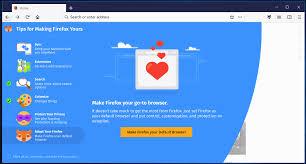 Firefox Photon Firefox 57 New Design Mozillazine Forums