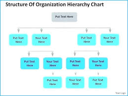 How To Do An Org Chart In Powerpoint 2010 Free Org Chart Template Free Powerpoint Org Chart Template