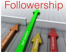 followership co partners followership