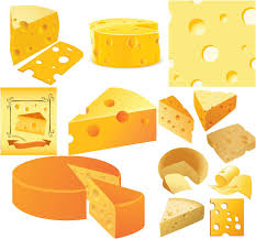 slice of cheese clipart. Perfect Slice Cheese Vector Clipart For Slice Of Clipart E