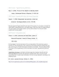 Example Of Essay Report How To Write An Essay Report Aradrad Com