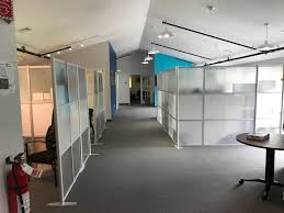 cool office partitions. ATCO LANAIR Offices With Modern Office Partitions By IDivide Cool O