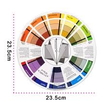 Buy Chart Color Wheel And Get Free Shipping On Aliexpress Com