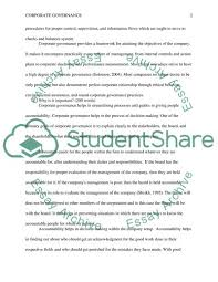 ambition and success essay hope