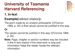 How To Get Harvard Referencing On Word