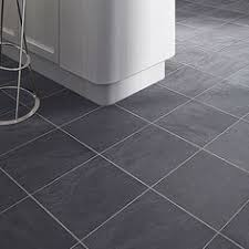 Laminate Flooring Slate Tile Effect Beautifull