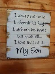 Son Quotes Amazing My Son Pictures Photos And Images For Facebook Tumblr Pinterest