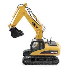 <b>HuiNa 1550</b> 1:14 <b>RC Crawler</b> Car 15 CH 2.4GHz RC Car RC Alloy ...