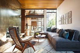 A House with Mid-Century Modern and Italian Influences   Design ...