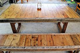 recycled pallet furniture. pallets wooden furniture