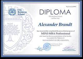 Дипломы mba в Беларуси  diploma mba mini international 450