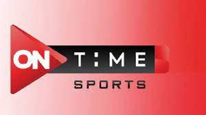 ثبت الآن: تردد قناة أون تايم سبورت الجديد 2021 عبر قمر نايل سات لمتابعة  مباريات الدوري المصري - الدليل المصري