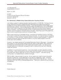 Resume Cover Letter Samples For Teachers Aide Sidemcicek Com
