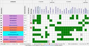 Antibiotic Chart File Antibiotic Chart 1 Png Wikimedia Commons