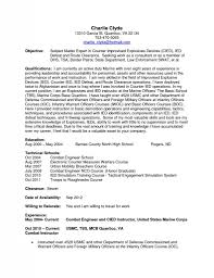 Resume For Customs And Border Protection Officer Top Resume For Customs And Border Protection Officer Vcuregistry Org