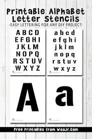 Printable Letter Templates Letter Templates Archives Woo Jr Kids Activities