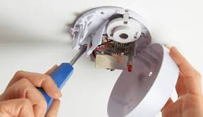 Smoke Alarm Installation