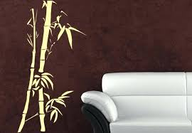 bamboo wall decoration a decorative bamboo design trees twines bamboo wall decor diy