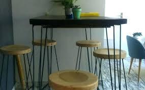 Table Carrelee Cuisine Carrelage Cuisine Des Modales Tendance Table