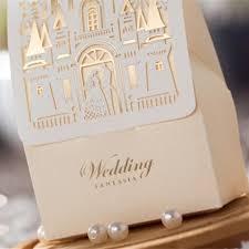 romantic laser cut and foil disney wedding favor box ewfb127 as Wedding Card Box Disney romantic laser cut and foil disney wedding box ewfb127 wedding place card holders disney