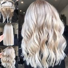 Blonde Balayage Long Hair Cool Girl