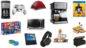 get great deals on gaming plus kitchenware smart home and more