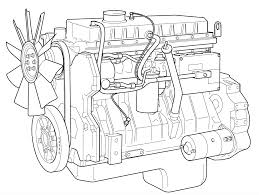 Perkins 1300 1506a 1506c 1600 series engines factory service shop engine wiring valve timing diagram