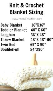 Average Throw Blanket Size Trackidz Com