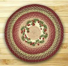 capitol earth rugs cranberries natural braided jute rug round capitol earth rugs capitol earth rugs placemats
