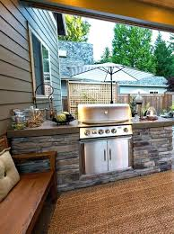 outdoor grill island ideas best patio covers amp islands images on barbecue bbq kitchen plans