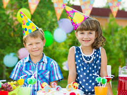 Child S Birthday Party How To Include Everyone In Your Childs Birthday Celebration