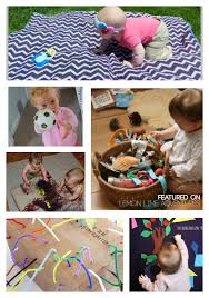 gross and fine motor activities for es