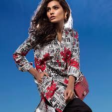 Sana Safinaz Ready to Wear Summer Collection 2016-2017