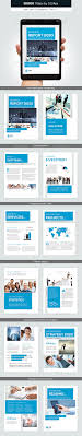 Ebook Template Ebook Templates From Graphicriver