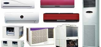 different types of air conditioners.  Air Types Of AC To Different Of Air Conditioners O