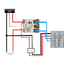 3 phase oven wiring diagram 3 printable wiring diagram database oven built looking to wire wiring diagram attached for review source